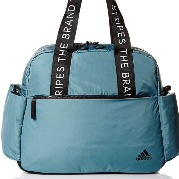 2cd06243a92 adidas Bags   Best Seller Sport To Street Tote   Poshmark